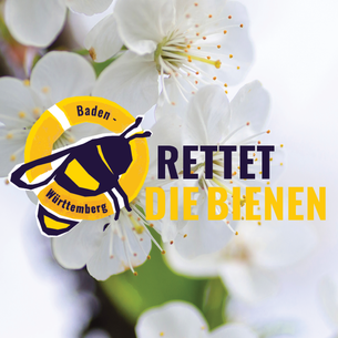 Rettet die Bienen - BUND KV Stuttgart