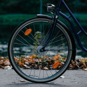 Fahrradreifen - BUND KV Stuttgart