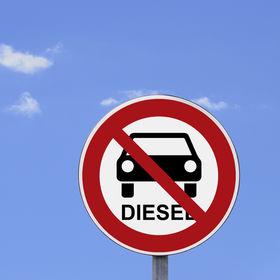Diesel-Fahrverbote BUND Kreisverband Stuttgart