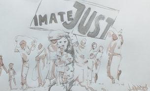Climate Justice Now - BUND KV Stuttgart