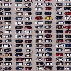 Platzverbrauch Auto - BUND KV Stuttgart