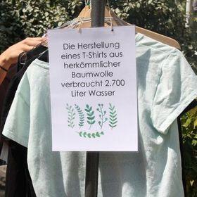 Kleidertauschparty - BUND Kreisverband Stuttgart