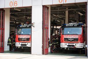 Feuerwehr - BUND KV Stuttgart