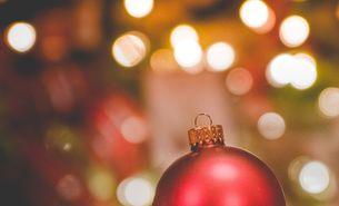 Weihnachtskugel - BUND KV Stuttgart