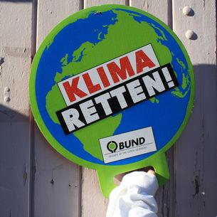 Klima Retten - BUND KV Stuttgart