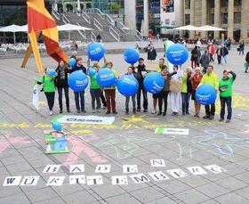 Klimaschutz Jetzt - BUND KV Stuttgart