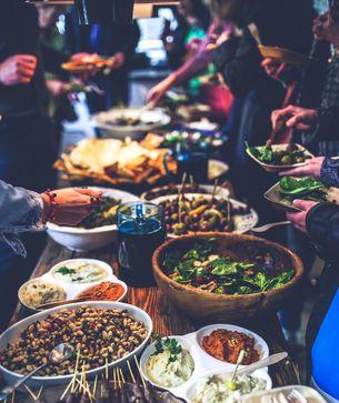 Essen mit Menschen - BUND KV Stuttgart