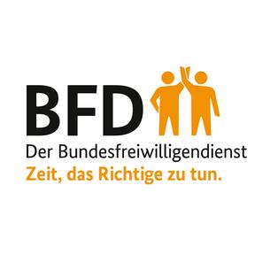 BFD Logo - BUND KV Stuttgart