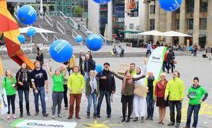 Klimaschutz - BUND Kreisverband Stuttgart